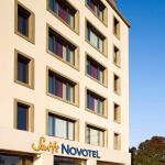Photo de Suite Novotel Nancy Centre