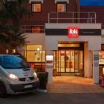 Photo de Ibis Toulouse Blagnac Aeroport