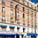 Photo de Timhotel Place d'Italie-Butte aux Cailles