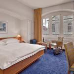 Photo de BEST WESTERN Hotel de la Rose