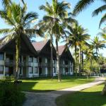 Palau Pacific Resort Foto