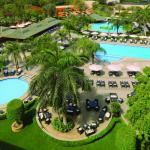 Photo of Fairmont Heliopolis