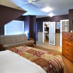Foto di Purple Mountain Lodge Bed & Breakfast and Day Spa