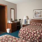 Howard Johnson Bluenose Inn and Suites Foto