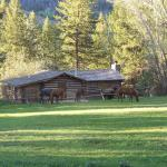 Photo de The Historic UXU Ranch