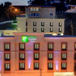Holiday Inn Express Hotel & Suites Hollywood Hotel Walk of Fame Foto