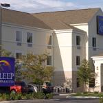 Photo of Sleep Inn & Suites University/Shands
