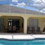 Photo de Sunsplash Vacation Homes