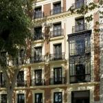 Photo de Hospes Madrid