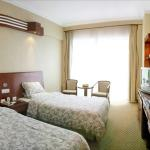 Foto van Yichang Three Gorges Project Hotel