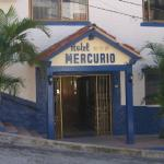 Photo de Hotel Mercurio