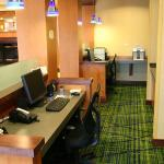 Fairfield Inn & Suites Richfield Foto