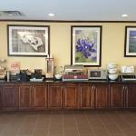 Photo of Comfort Suites Hobby Airport Houston