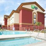 Holiday Inn Express & Suites Gateway to Yosemite Chowchilla