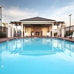 Candlewood Suites Fort Smith Foto