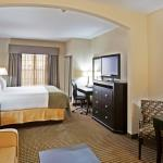 Foto de Holiday Inn Express Hotel & Suites Durant