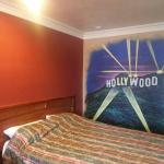 Foto de Hollywood Inn Express North