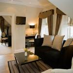 Fraser Suites Edinburgh Foto