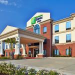 Photo of Holiday Inn Express Hotel & Suites Hearne
