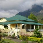 Foto de Mt Barney Lodge Country Retreat