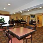 BEST WESTERN Moffett Road Inn Foto