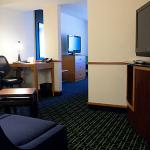Fairfield Inn & Suites Tampa Fairgrounds / Casino Foto