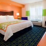 Fairfield Inn and Suites Austin North / Parmer Lane