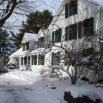 Photo of The Maguire House B&B