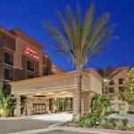 Hampton Inn & Suites Moreno Valleyの写真