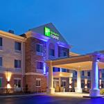 Foto de Holiday Inn Express Hotel & Suites West Coxsackie