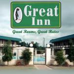 Great Inn resmi