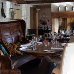 The Kings Hotel Chipping Campdenの写真