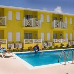 Tropical Winds Apartment Hotel Foto