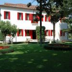 Photo de Swiss International Villa Patriarca