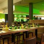 Photo de Courtyard by Marriott Vienna Messe