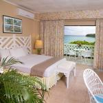 Foto de Crystal Ripple Beach Lodge