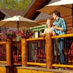 Photo of Rustic Inn Creekside Resort and Spa at Jackson Hole