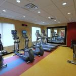 Foto de Courtyard Fort Worth West at Cityview