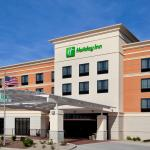 Holiday Inn St. Louis-Fairview Heights Foto