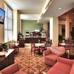Holiday Inn Express Baltimore-Downtown Foto