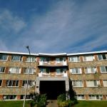 Photo de Hotel Dorval - Beausejour Apartments
