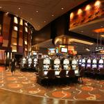 Photo de Wild Horse Pass Hotel & Casino