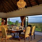 Foto de Four Seasons Safari Lodge Serengeti