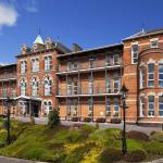 New Ambassador Hotel & Health Club Cork