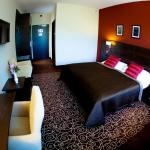 Photo of Budapest Airport Hotel Stacio