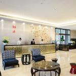 Photo de Howard Prince Hotel Taichung