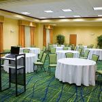 Fairfield Inn & Suites Columbus Polaris Foto