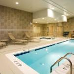 Hilton Garden Inn Arlington/Shirlington Foto
