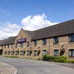 Premier Inn Burnley Hotel