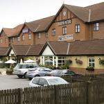 Premier Inn York North West Foto